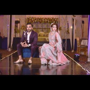 Dresses & Skirts - Pakistani reception bridal dress